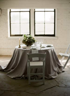 Elegant Green and Gray Wedding Eric Kelley 1