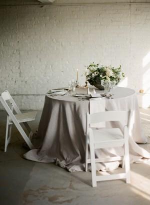 Elegant Green and Gray Wedding Eric Kelley 2