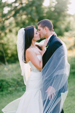 Elegant Grey and White Wedding by Myrtle Beach Photographer Pasha Belman Photography 8