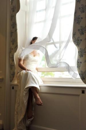Elegant New England Estate Wedding by Rebekah Westover 5