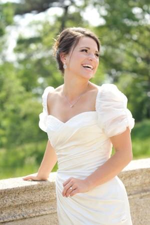 Elegant New England Estate Wedding by Rebekah Westover 8