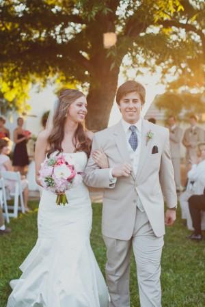 Elegant Pink Wedding Taylor Lord Photography 2