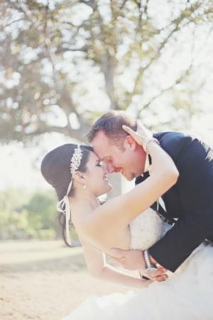 Enchanting California Villa Wedding by Closer to Love Photography 1