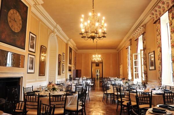 Estate Wedding Reception