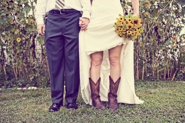 Farm Rustic Wedding Ideas