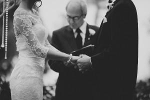 Glamorous Hollywood Wedding by Jackie Wonders Photography 1