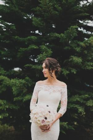 Glamorous Hollywood Wedding by Jackie Wonders Photography 2