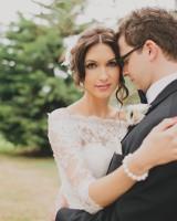 Glamorous Hollywood Wedding by Jackie Wonders Photography 3