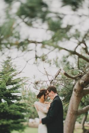 Glamorous Hollywood Wedding by Jackie Wonders Photography 4