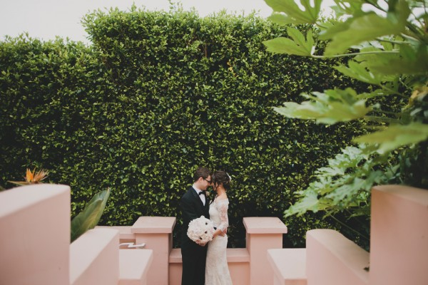 Glamorous Hollywood Wedding by Jackie Wonders Photography 9