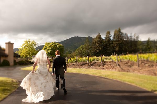 Julie Mikos Wedding Portraits