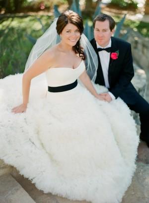 Mediterranean Inspired Santa Barbara Wedding Michael and Anna Costa 3