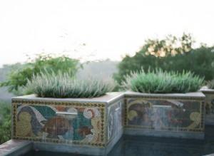 Mediterranean Inspired Santa Barbara Wedding Michael and Anna Costa 4