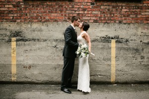 Modern and Chic Canadian Wedding by Jamie Delaine 71