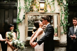 Modern and Chic Canadian Wedding by Jamie Delaine 8