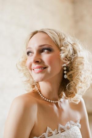 Pearl Bridal Jewelry