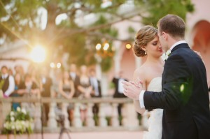 Ringling Museum Wedding Binary Flips 3