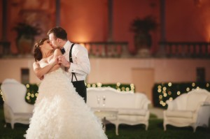 Ringling Museum Wedding Binary Flips 4