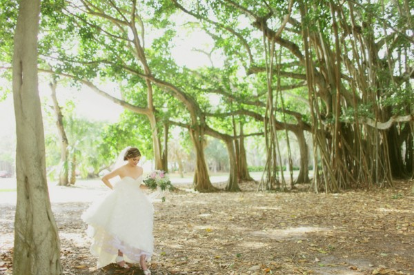 Ringling Museum Wedding Binary Flips 5