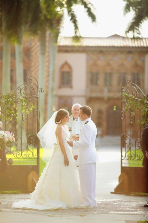 Ringling Museum Wedding Binary Flips 6