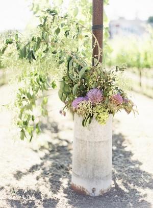 Rustic Vineyard Wedding Braedon Photography 5