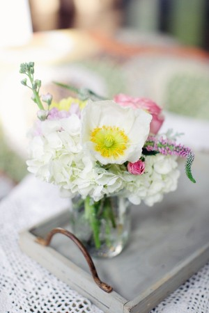 Rustic Wedding Decoration Ideas 2