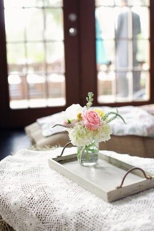 Rustic Wedding Decoration Ideas 3