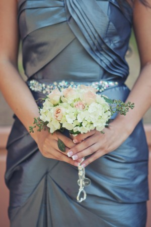 Small Bridesmaids Bouquet