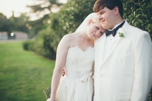 Soft and Elegant Texas Wedding by Jess Barfield Photography 3