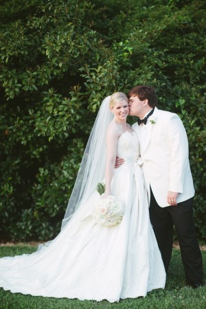 Soft and Elegant Texas Wedding by Jess Barfield Photography 5