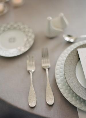 Unique Wedding Placesetting Ideas