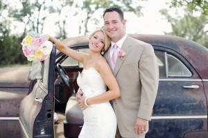 Unique Wedding Portrait Props