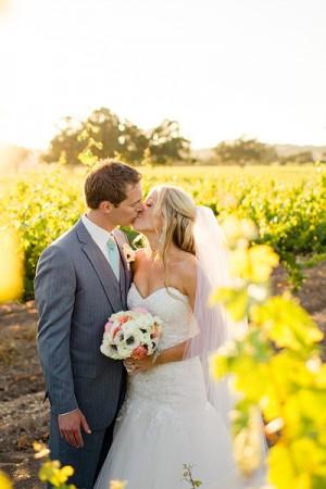 Vineyard Wedding Harrison Studio