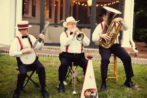 Wedding Band Ideas 1