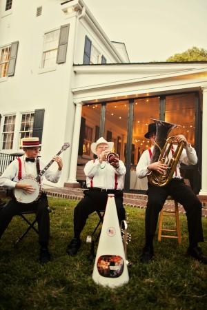 Wedding Band Ideas 2