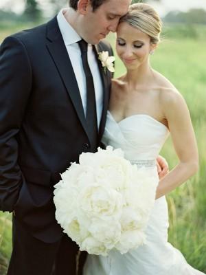 Wedding Couple Portrait Clary Photo 1