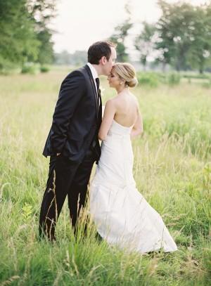 Wedding Couple Portrait Clary Photo 3