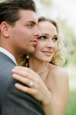 Wedding Couple Portrait Eric Kelley 1