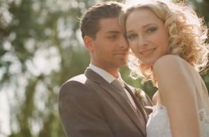 Wedding Couple Portrait Eric Kelley 2