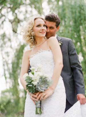 Wedding Couple Portrait Eric Kelley 4