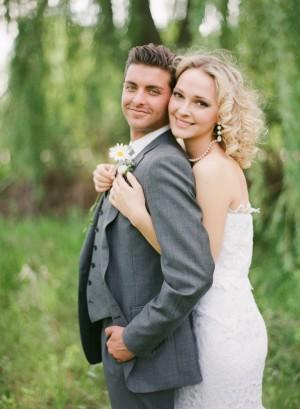 Wedding Couple Portrait Eric Kelley 5