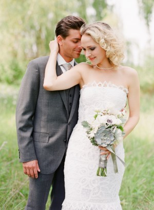 Wedding Couple Portrait Eric Kelley 7