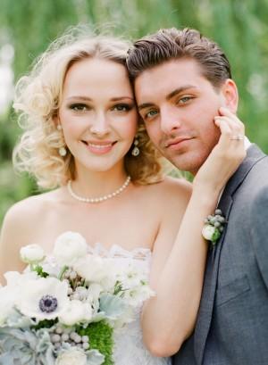 Wedding Couple Portrait Eric Kelley 8