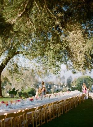 Wedding Estate Table