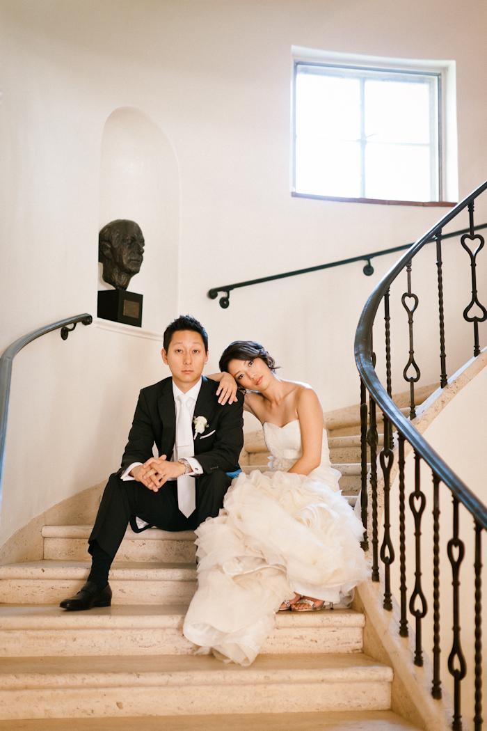 Wedding at The Athenaeum Erin Hearts Court 9