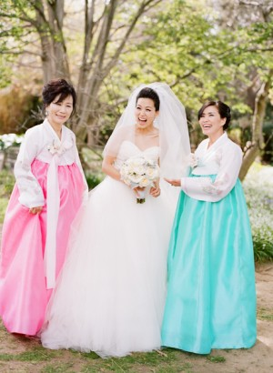 Asian Inspired Mother of Bride and Groom Dresses