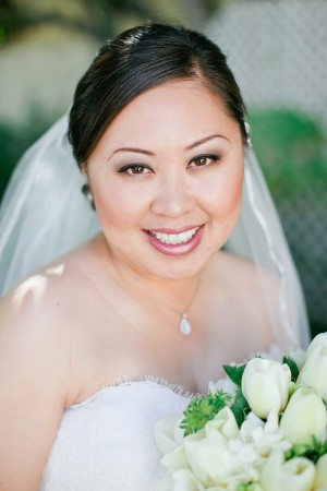 Bridal Portrait Connie Lyu Photography 1