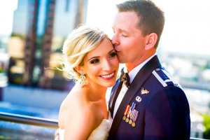 California Air Force Wedding The Goodness 2