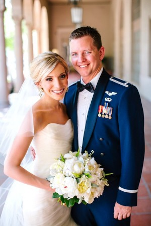California Air Force Wedding The Goodness