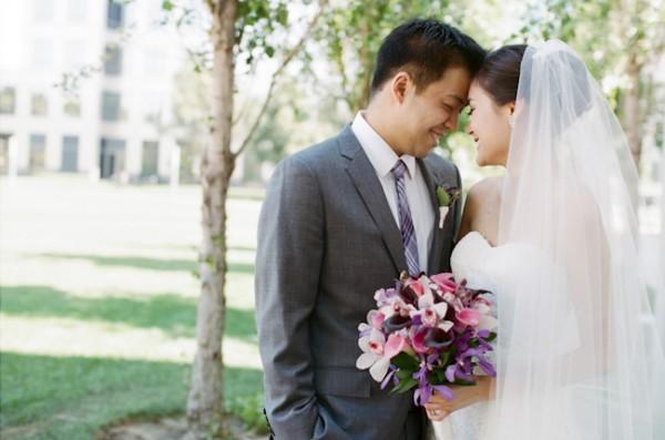 Classic California Wedding Sarah K Chen 4